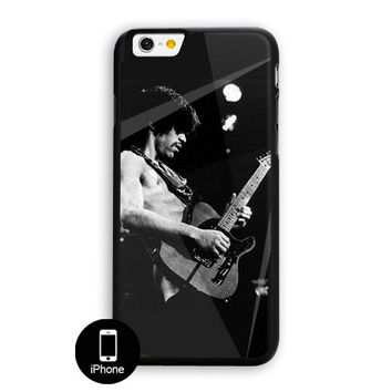 Prince Rogers Nelson iPhone 6 Plus Case