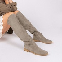 Women's Classic Riding Boots