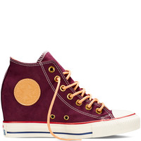 Chuck Taylor All Star Lux Peached Canvas
