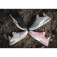 """NIKE""Air Presto Men Fashion Running Sport Casual Shoes"