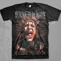 "Immaculate Misconception Black ""New Merch Monday"" : MerchNOW"