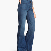 Wide-leg Jeans - from H&M
