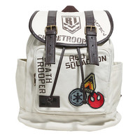 Star Wars Rogue One Patches Slouch Backpack