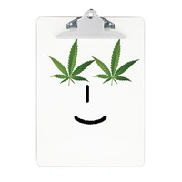 Pot Head Emote Clipboard> The Pot Head Emote> 420 Gear Stop