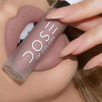 [FREE SHIPPING] Dose Of Colors Lipstick Lipgloss