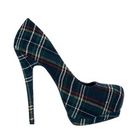 Call It Spring Aldenore Heeled Shoe
