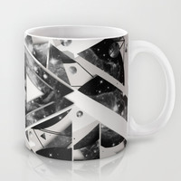 Interestelar Mug by Rui Faria