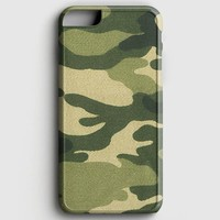 Camo Texture iPhone 6 Plus/6S Plus Case | casescraft