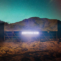 Arcade Fire 'Everything Now' (Night Version) | Vinyl Me, Please