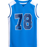 H&M - Basketball Shirt