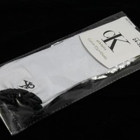 3pairs/lot  5pairs/lot Calvin Klein Socks brand Business Casual socks cheap and high quality