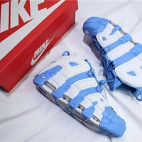Air More Uptempo 921948-401 Sneaker
