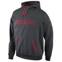 Nike College Basketball Performance Hoodie - Men's at Champs Sports