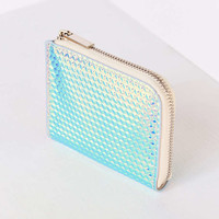 Stamped Cardholder - Urban Outfitters
