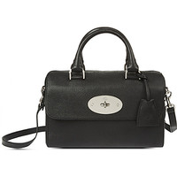 MULBERRY - Lana Del Rey glossy goat leather tote | Selfridges.com