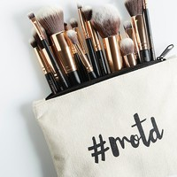 Free People Lux Vegan Complete Brush Set