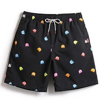 Pac-Man Swim Short