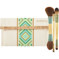 EcoTools Boho Luxe Duo Brush Set | Ulta Beauty