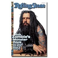 ROB ZOMBIE POSTER RARE HOT 24X36