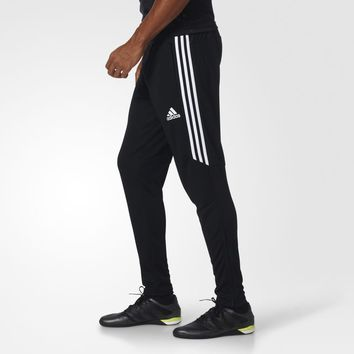 adidas Tiro 17 Training Pants - Black | adidas US
