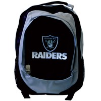 Oakland Raiders - Logo Emb Cordura Backpack