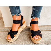 Tropical Treat Wedges