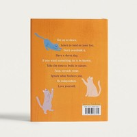 Catfulness: A Cat's Guide to Achieving Mindfulness By A Cat | Urban Outfitters