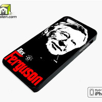The Greatest Sir Alex Ferguson iPhone 5s Case Cover by Avallen