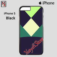 Steven Universe Peridot For Iphone 5 Iphone 5S Iphone SE Case