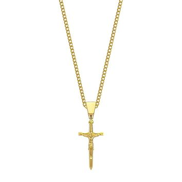 Mister Holy Sword Necklace