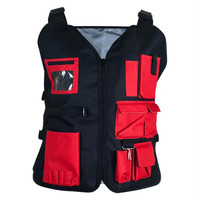 Whetstone Nylon Camping Hunting Survival Utility Work Vest