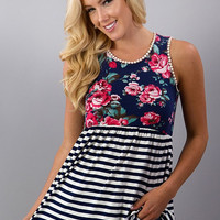 Babydoll Love Top