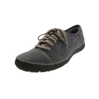 Naturalizer Womens Jolie Leather Casual Oxfords