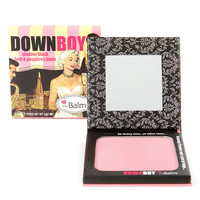 The Balm DownBoy Baby Pink Shadow Blush