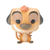 Disney The Lion King Pop! Timon Vinyl Figure