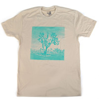 Quiet Life: National Park Shirt - Cream