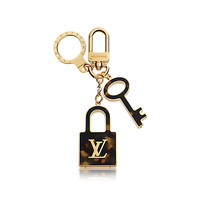 Products by Louis Vuitton: Confidence Key Holder