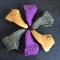 Air Jordan 12 Retro High Frequency Sneaker Shoe 41-47-1