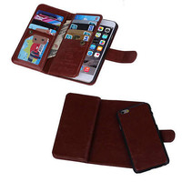 iPhone 6 /6 PLUS Wallet or a Case a 2 in 1 for your Smart Phone