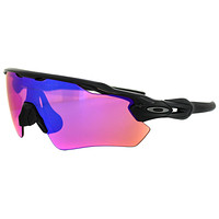 Oakley Sunglasses Radar EV Path OO9208-04 Polished Black Prizm Trail