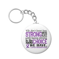 Lupus How Strong We Are