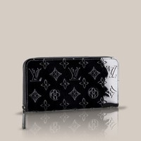 Zippy Wallet - Louis Vuitton - LOUISVUITTON.COM