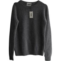Sweater ACNE Grey