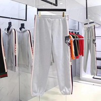 cc hcxx Gucci Jogger new collection