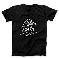 Shawn Mendes After Taste Handwritten Mens T Shirt