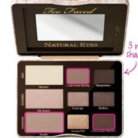 Too Faced Natural Eyes Palette