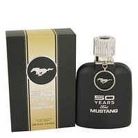 50 Years Ford Mustang Eau De Toilette Spray By Ford