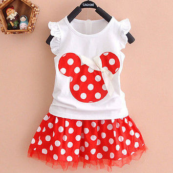 0-4Y Minnie Mouse