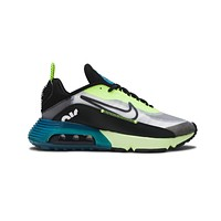 Nike Men's Air Max 2090 Volt White Blue Force