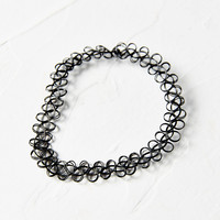 Tattoo Choker Necklace | Urban Outfitters